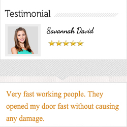 testimonial savannah said